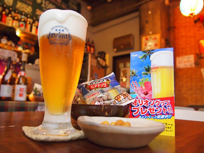 オリオンビール祭1