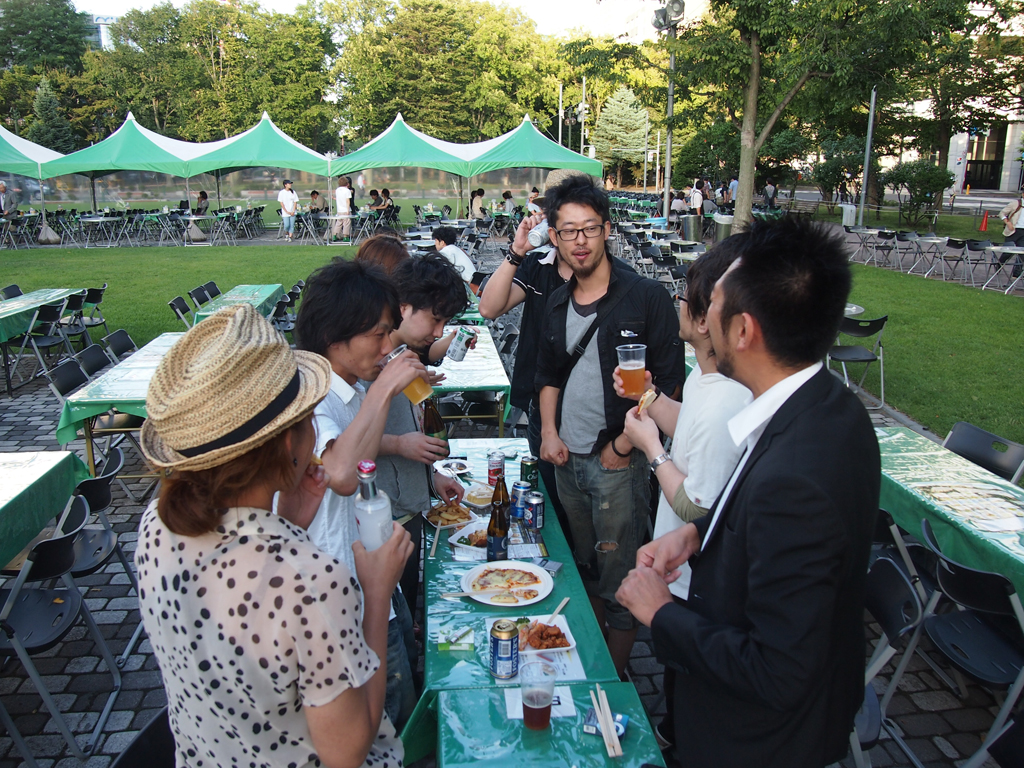 世界のビール 1