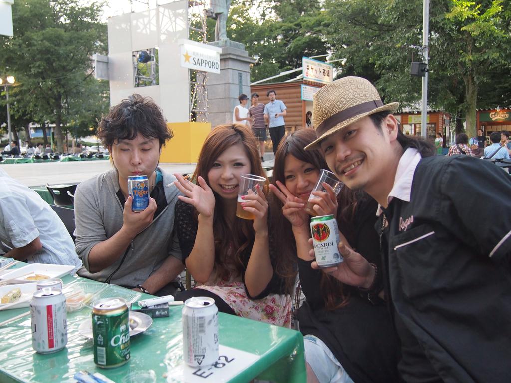 世界のビール 4